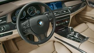 BMW Serie 7 Largo 2008 750Ld xDrive - 2