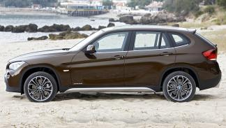 BMW X1 2009 sDrive20d EfficientDynamics - 1