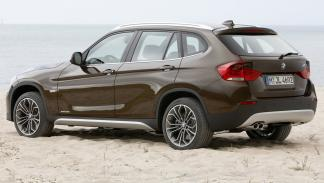 BMW X1 2009 sDrive20d EfficientDynamics - 2