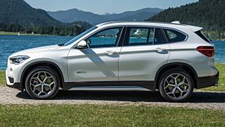 BMW X1 2015 sDrive20dA - 1