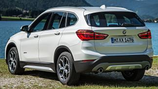 BMW X1 2015 sDrive20dA - 2