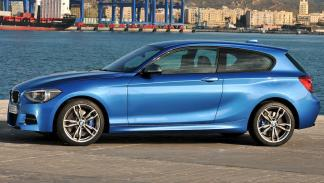 BMW Serie 1 Sporthatch 2011 118d - 1