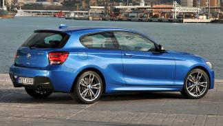 BMW Serie 1 Sporthatch 2011 118d - 2