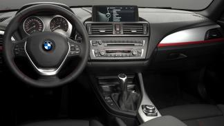 BMW Serie 1 Hatchback 2011 114i - 3