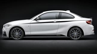 BMW Serie 2 Coupe 2013 220d xDrive - 1