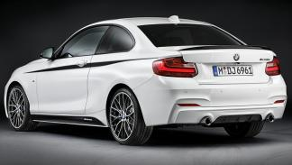 BMW Serie 2 Coupe 2013 220d xDrive - 2