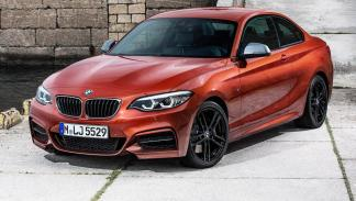 BMW Serie 2 Coupe 2017 218d - 1
