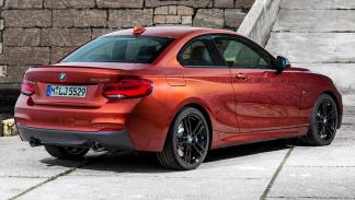 BMW Serie 2 Coupe 2017 218d - 2