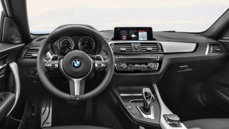 BMW Serie 2 Coupe 2017 218d - 3