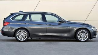 BMW Serie 3 Touring 2012 320d EfficientDynamics - 1