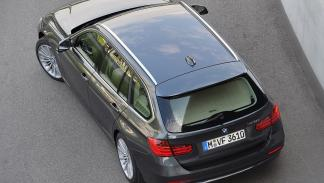 BMW Serie 3 Touring 2012 320d EfficientDynamics - 2