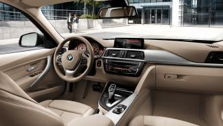 BMW Serie 3 Touring 2016 320d EfficientDynamics - 2