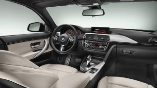 BMW Serie 4 Gran Coupe 2014 420i xDrive - 3