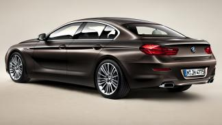 BMW Serie 6 Gran Coupé 2012 640d xDrive - 1