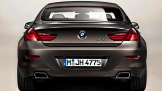 BMW Serie 6 Gran Coupé 2012 640d xDrive - 2