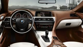 BMW Serie 6 Gran Coupé 2016 650i xDrive - 1
