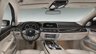 BMW Serie 7 Largo 2015 740Ld xDrive - 3