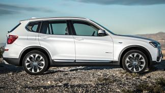 BMW X3 2015 sDrive18d - 1