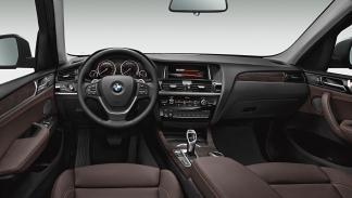 BMW X3 2015 sDrive18d - 3