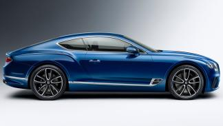 Bentley Continental GT Coupé 2018 - 1