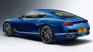 Bentley Continental GT Coupé 2018 - 2