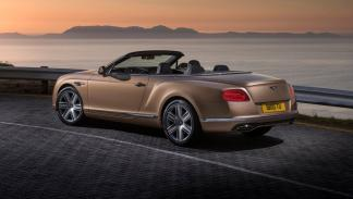 Bentley Continental GTC 2011 W12 - 1