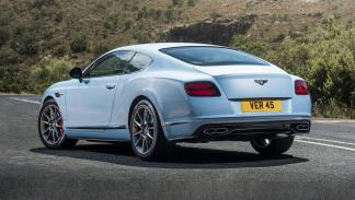 Bentley Continental GT 2011 V8 - 1