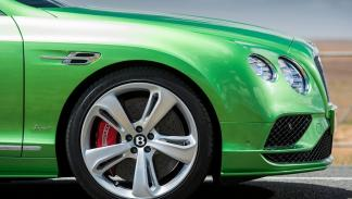 Bentley Continental GT Speed 2011 W12 GT - 2
