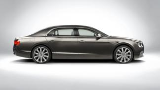 Bentley Flying Spur - 1