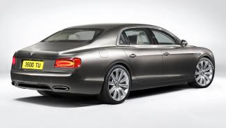 Bentley Flying Spur - 2