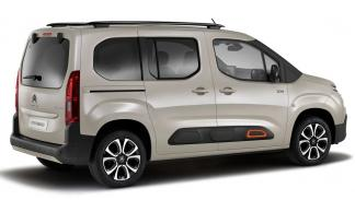 Citroën Berlingo 2018 Talla XL BlueHDi 100 Feel - 2