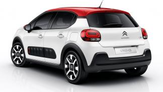 Citroën C3 5P 2017 PureTech 110 Feel EAT6 - 2