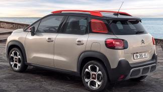 Citroën C3 Aircross 2018 BlueHDi 120 Feel - 1
