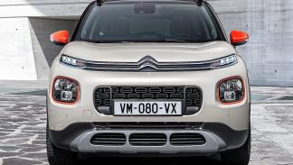 Citroën C3 Aircross 2018 BlueHDi 120 Feel - 2