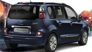 Citroën C3 Picasso 2010 HDi 90 Seduction - 2