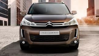 Citroën C4 Aircross 2012 1.6i Stop&Start 2WD Seduction - 2