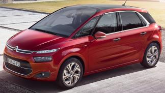 Citroën C4 Picasso 2016 BlueHDi 150 Feel - 1