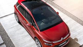 Citroën C4 Picasso 2016 BlueHDi 150 Feel - 2