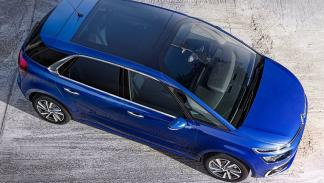 Citroën C4 Picasso 2017 BlueHDi 100 Feel - 1