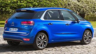 Citroën C4 Picasso 2017 BlueHDi 100 Feel - 2