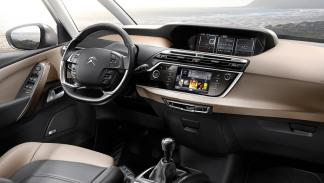 Citroën C4 Picasso 2017 BlueHDi 100 Feel - 3