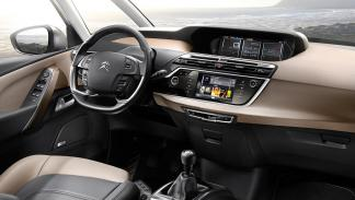 Citroën C4 Grand Picasso 2014 THP 155 Exclusive - 2