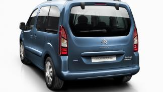 Citroën Berlingo Multispace 2016 BlueHDi 100 Multispace Live - 2