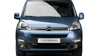 Citroën Berlingo Multispace 2016 BlueHDi 100 Multispace Feel - 3