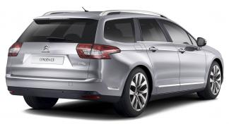 Citroën C5 Tourer 2011 HDi 140CV Seduction - 1