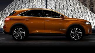 DS DS7 Crossback 2017 BlueHDi 130 So Chic - 1