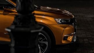 DS DS7 Crossback 2017 BlueHDi 130 So Chic - 2