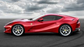 Ferrari 812 Superfast 2017 - 1
