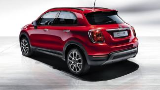 Fiat 500X 2016 1.6 Multiair 140CV DDCT Pop Star - 2