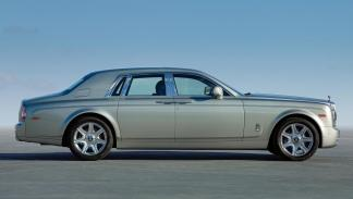 Rolls-Royce Phantom 2003 6.7 V12 - 2